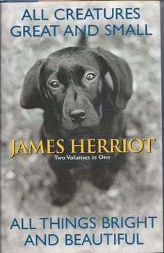 All of James Herriot books are amazing. This one is top notch!