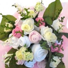 Large New Baby Bouquet