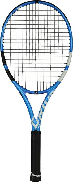 29a075d905bf Babolat Pure Drive Tennis Racquet strung with Black Tennis String -  Products Lists of Tools and Hardware