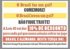 Redes Sociais: Fazer Campanhas de Marketing Antes de Jogos Da Copa do Mundo Pode Ser um Tiro No Pé