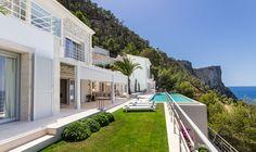 Villa Andratx - Außenbereich