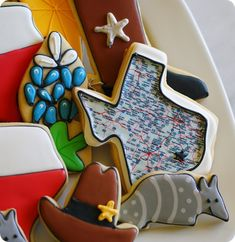 How-to Texas Cookies...part two {bake@350}