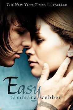 Review: Easy by Tammara Webber