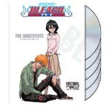Bleach: Season One (Original and Uncut) (DVD)By Bleach