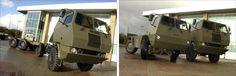 Multidrive Vehicles - Think Defence