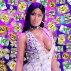Rake It Up Edit by me @oofnicki on instagram. Nicki Minaj Body, Nicki Minaj Videos, Nicki Minaj Barbie, Nicki Minaj Pictures, Nicki Manaj, Nicki Minaj Wallpaper, Nicki Minaj Outfits, Best Rapper Ever, Queen Aesthetic
