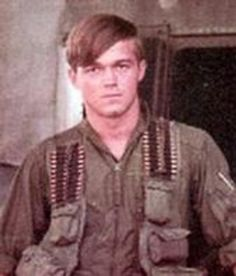 Virtual Vietnam Veterans Wall of Faces | JAMES H ALLEY | AIR FORCE