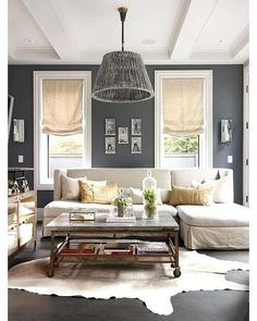 Window Treatments For Grey Walls Best Curtains For Gray Walls Grey Walls White Trim Light Khaki Furniture Curtains Curtains For Grey Walls Living Room
