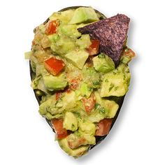 Dip some chips into these 11 delicious avocado mash-ups! We've got a recipe for any gathering -- whether it's a game-day get-together or a quiet night in!