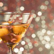 6th March 2015: A Heaven Martini.