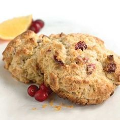 King Arthur Flour Cranberry-Orange Scone Mix