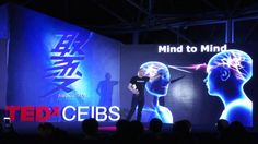 New Brain Computer interface technology | Steve Hoffman | TEDxCEIBS - YouTube