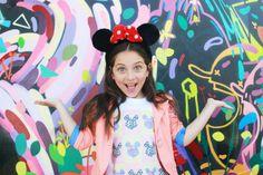 """""""Rato meu querido rato, tu que és assim de fino trato""""... Mickey Pop !!"""