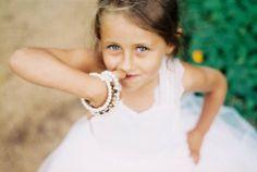 pretty #fowergirl, #countryFlowerGirl