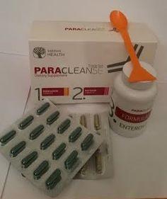 Antiparazitný program Paracleanse TRIGELM tel. objednanie 0902891888