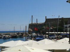 ... Cyprus, Patio, Outdoor Decor, Terrace, Porch, Courtyards