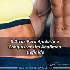 8 Dicas Para Ajuda-la a Conquistar Um Abdômen Definido  Clique ↘ https://segredodefinicaomuscular.com/8-dicas-para-ajuda-la-a-conquistar-um-abdomen-definido/  Se gostar do artigo compartilhe com seus amigos :)  #bomdia #goodmorning #bodybuilder #fitness #weightloss #EstiloDeVidaFitness #ComoDefinirCorpo #SegredoDefiniçãoMuscular
