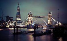London | Kurban Travel