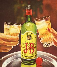 A toast to quitting time… hang on, we're almost there!