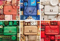 Anya Hindmarch colors our world this spring http://stylebeat.blogspot.com/2012/03/bright-now.html