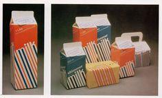 """Super fun 80s milk"" Awesome! Farmer's Union milk=South Australian=childhood memories!!"