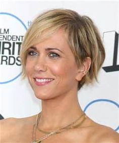 Kristin Wiig Short Hair - Yahoo Image Search Results