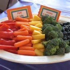 Rainbow Party Food - Bing Images