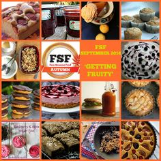 FSF September 2014 Round Up 'Getting Fruity' Budget Recipes, September 2014, Four Seasons, The Fool, Yogurt, Apple, Food, Meal, Essen