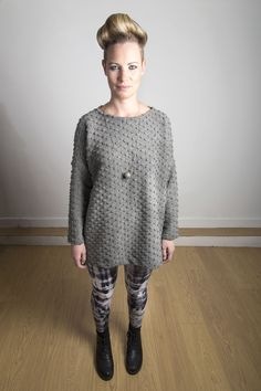 Jumper by Sogni Clothing AW14