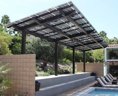 Modular, Prefabricated Solar Structures = SolarScapes! — Lumos Solar