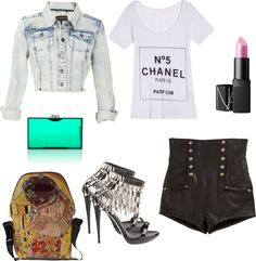 """Untitled #115"" by jasperstate on Polyvore"