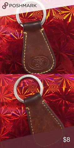 Dooney Bourke Keychain Dooney Bourke Keychain Dooney & Bourke Accessories Key & Card Holders