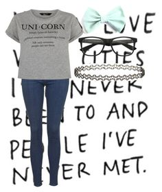 """""""Untitled #738"""" by wish-and-dream ❤ liked on Polyvore"""