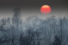 Frozen Sun by Andrea Izzotti on 500px