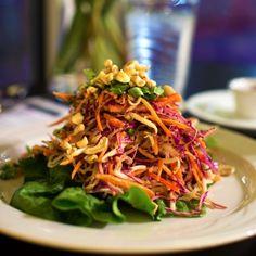 Kaffir Miso Pad Thai HealthyAperture.com