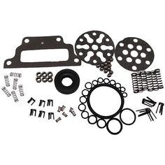 Brakes on ford ford tractor repair pinterest ford tractors ckpn600a ford new holland tractor hydraulic pump repair kit 2000 2110 2120 fandeluxe Image collections