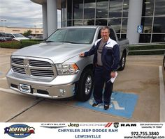 https://flic.kr/p/Ngmqgy | #HappyBirthday to Terry from David Jones at Huffines Chrysler Jeep Dodge Ram Lewisville! | deliverymaxx.com/DealerReviews.aspx?DealerCode=XMLJ
