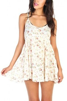 LoveMelrose.com From Harry & Molly DAY DRESSES - Dresses