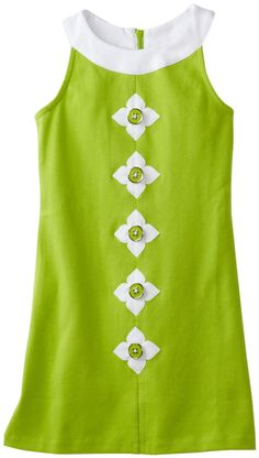 Amazon.com: KC Parker Girls 7-16 Ponte Sleeveless Dress: Clothing