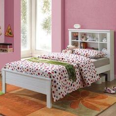 0920T Twin Bed - Kids Furniture Los Angeles, West Los Angeles, Glendale, Burbank, Pasadena, San Gabriel Valley, Sherman oaks, San Fernando Valley, Santa Monica, and Agoura Hills