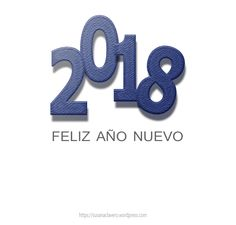 """#Adiós2017 #Hola2018  """"Año Nuevo, vida nueva. Lo pasado pisado, lo bueno guardado y lo malo olvidado"""". #FelizNocheVieja #FelizAño2018 #FindeAño #Feliz2018 #NewYearsEve #capodanno2018 #365Oportunidades"""
