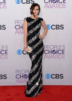 People's Choice Awards 2013: Best Dressed [PHOTOS]