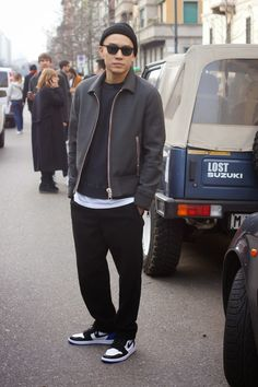 """meoutfit : meoutfit # 1418 """" Eugene Tong - MFW"""""""