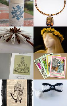 Potti On My Mind ~  A Potti Team Treasury by Rose Anne on Etsy--Pinned with TreasuryPin.com