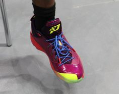 bf98daa24475a2 Jordan CP3.VII - Officially Unveiled with Chris Paul