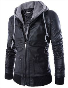 Urban Knight Hoodie; these jackets just make me swoon- every time.