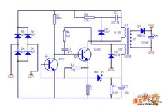 power supply Page 24 : Power Supply Circuits Dc Circuit, Circuit Diagram, Sony Led Tv, Power Supply Circuit, Block Diagram, Electronic Schematics, Alter, Technology, Transformers