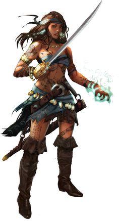 Pin by john dornberger on deep dive in 2019 fantasy characte High Fantasy, Fantasy Women, Fantasy Rpg, Medieval Fantasy, Fantasy Girl, Dnd Characters, Fantasy Characters, Female Characters, Female Character Design