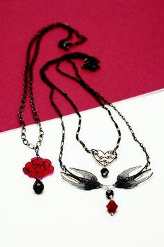 shrink art jewelry... it purdy