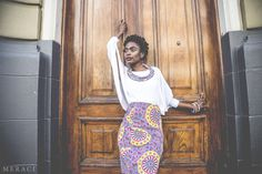 Majira Nzuri photo collection by Thikho Mudau Collections